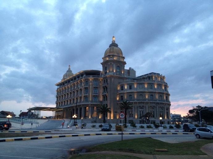 Hotel/Casino in Carrasco, Montevideo