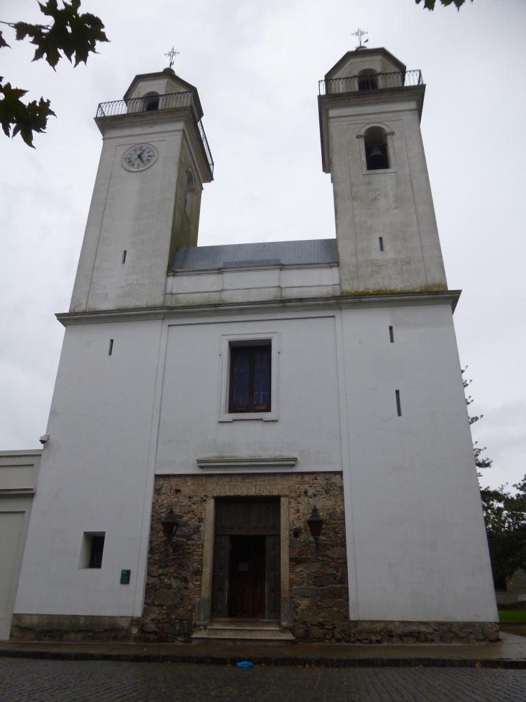 Colonial Church of Colonia del Sacramento