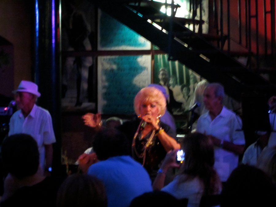 Buona Vista Social Club - A Night of Amazing Music and Dancing in Havana
