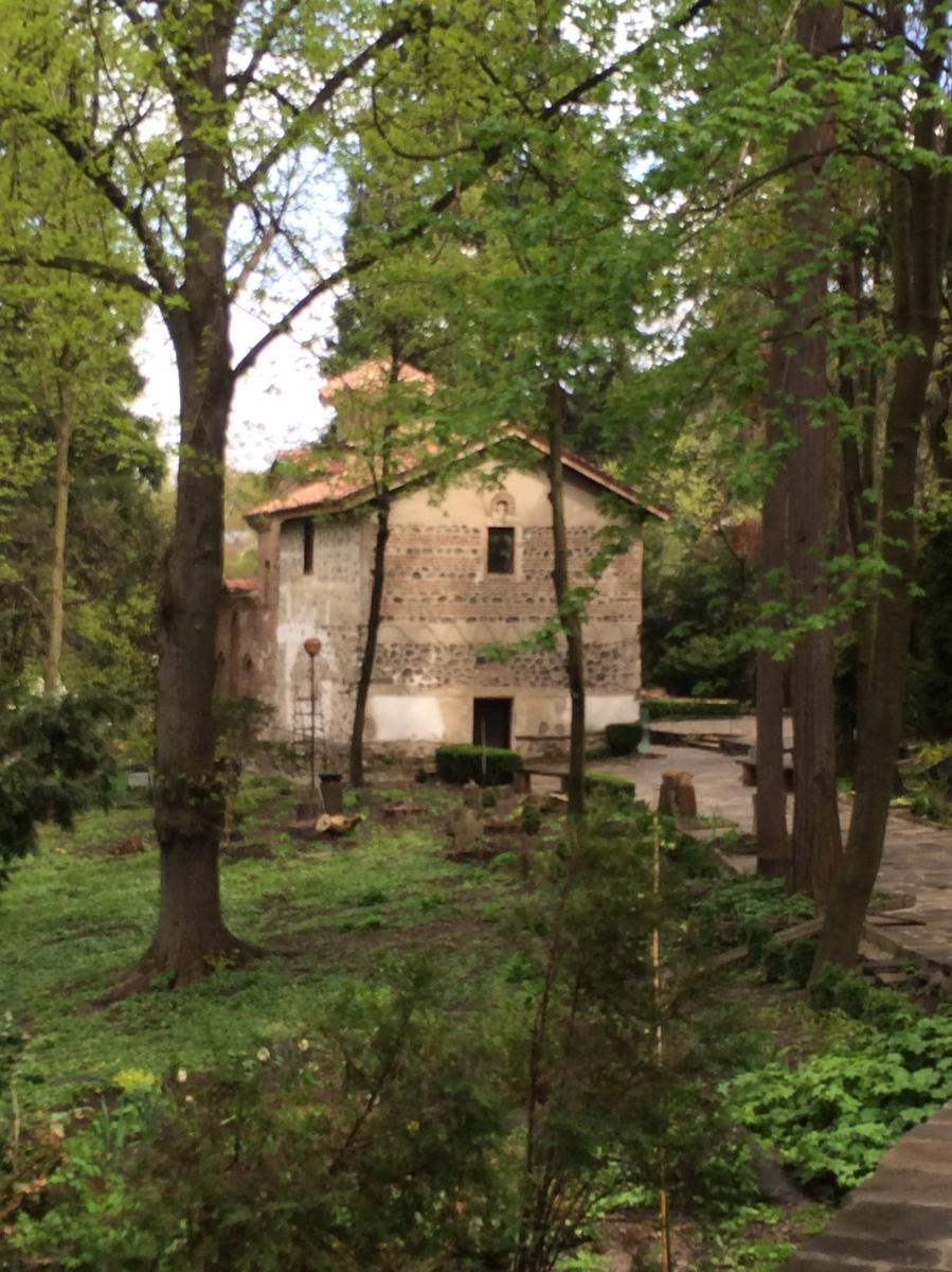 Buyana Church
