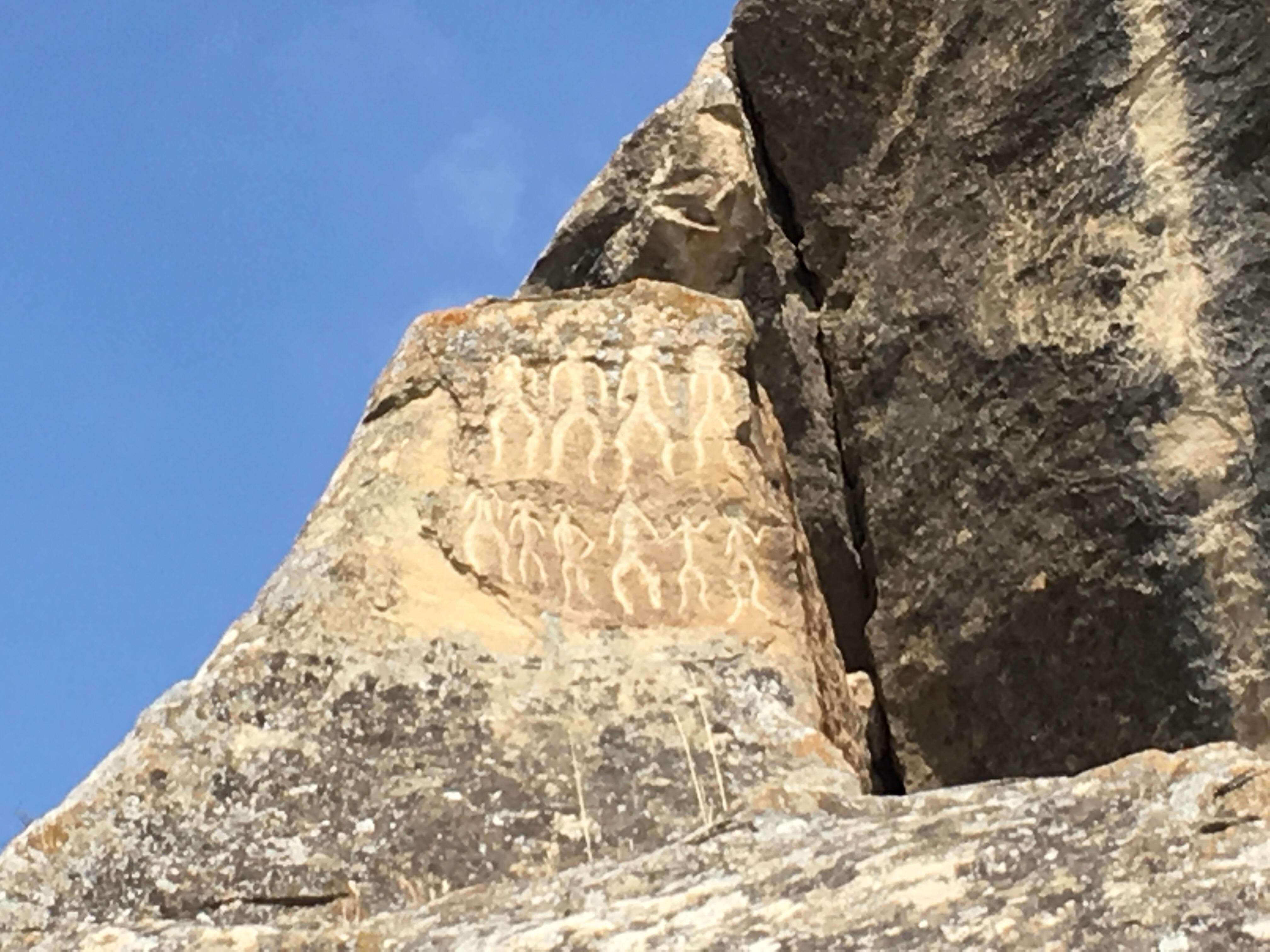 Prehistoric azerbaijan roaminjuliet